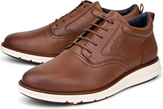 Tommy Hilfiger Herren Premium Leather Hybrid Shoe Sneaker