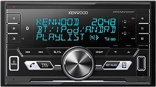 Kenwood Electronics DPX-M3100BT, Radio para Coche, 1, Negro