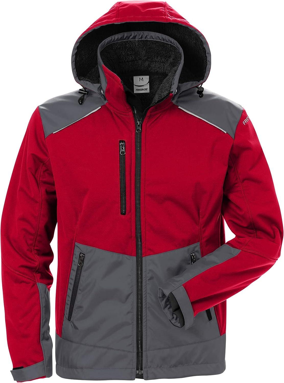 Fristads Workwear 127188 Mens Soft Shell Jacket
