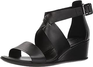 604e62210079 ECCO Women s Women s Shape 35 Wedge Ankle Strap Sandal