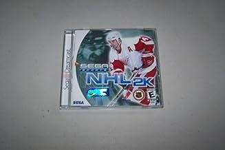 NHL 2K - Sega Dreamcast