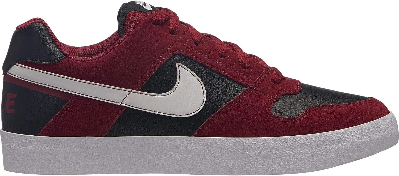 Nike Men's Sb Delta Force Vulc Low-Top Sneakers