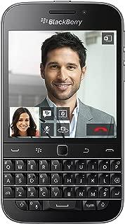 BlackBerry Classic - 16GB, Black