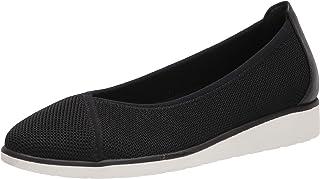 حذاء باليه Lora نسائي من Bandolino أسود 001, 6