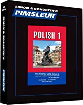 Pimsleur Polish Level 1 CD: Learn to Speak and Understand Polish with Pimsleur Language Programs (1) (Comprehensive)