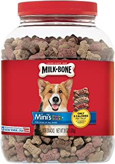 Milk-Bone Flavor Snacks for Dogs of All Sizes