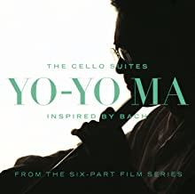 Inspired By Bach: The Cello Suites (Remastered)