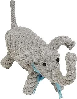 Jax and Bones Jumbo Good Karma Rope Dog Toy