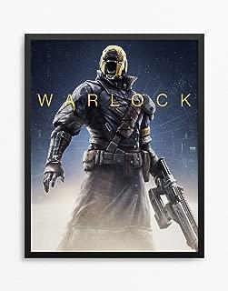 Best destiny warlock art Reviews