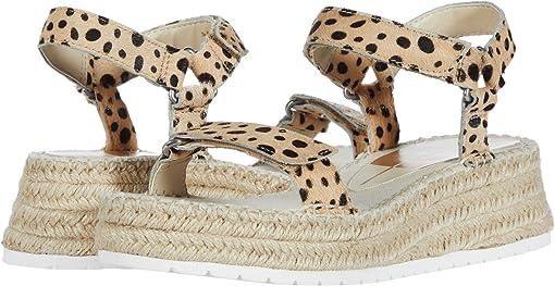 Leopard Haircalf