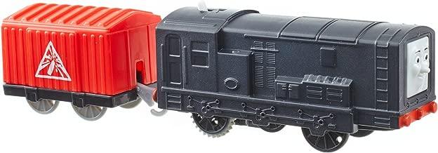 Fisher-Price Thomas & Friends TrackMaster, Motorized Diesel Engine