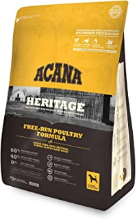 ACANA Grasslands Grain Free Pounds Protein - 34.29