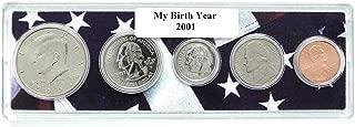 2001 baby coin set