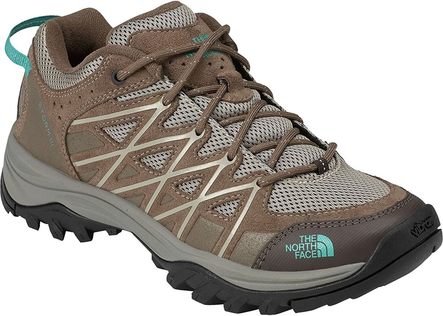 The North Face Women's Storm Iii - -