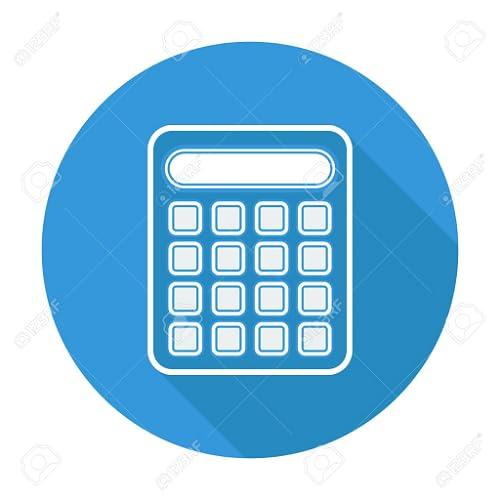 Maths Calculator App