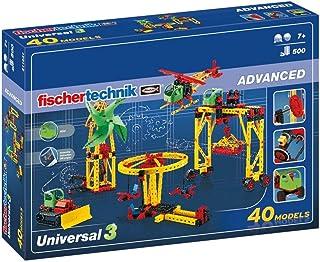 Fischer Technik Advance Universal 3 [511931]