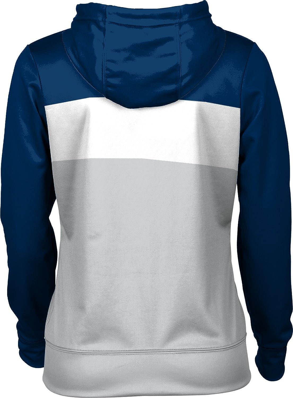 Marietta College Girls' Pullover Hoodie, School Spirit Sweatshirt (Prime)