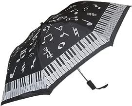 umbrella keyboard notes
