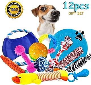 Best dog toys gift set Reviews