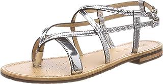 Geox SOZY 21 womens Flat Sandal