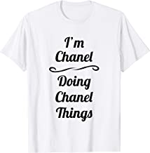chanel inspired clothing