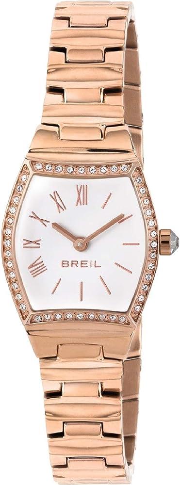Breil orologio donna barrel TW1804