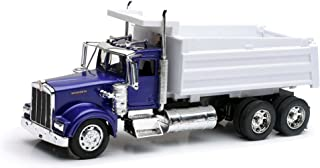 New Ray Kenworth W900 1:32 Scale Toy Dump Truck