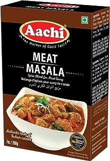 Aachi Meat Masala 7 Oz, 200 Gm