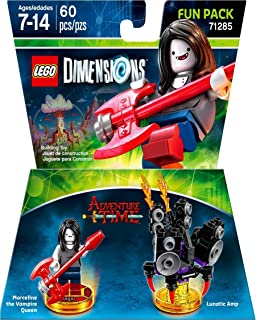 Lego Dimensions: Fun Pack - Adventure Time