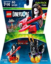 Best lego dimensions adventure time marceline Reviews