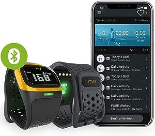 ALPHA 2 Heart Rate Watch + Activity Tracker