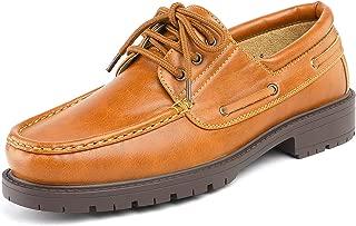 Men's Driving Boat Shoes Dress Oxfords