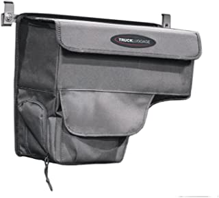 Truck Luggage Saddle Bag Truck Bed Organizer | 1705213 | Fits any open-rail truck bed