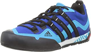 adidas Terrex Swift Solo, Chaussures de randonnée Mixte