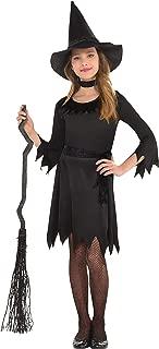 witch costume kids