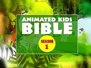 Animated Kids Bible