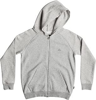 QUIKSILVER Boys' Everyday Zip Youth Sweatshirt