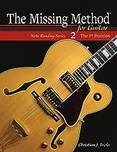 Best guitar 5th position Reviews