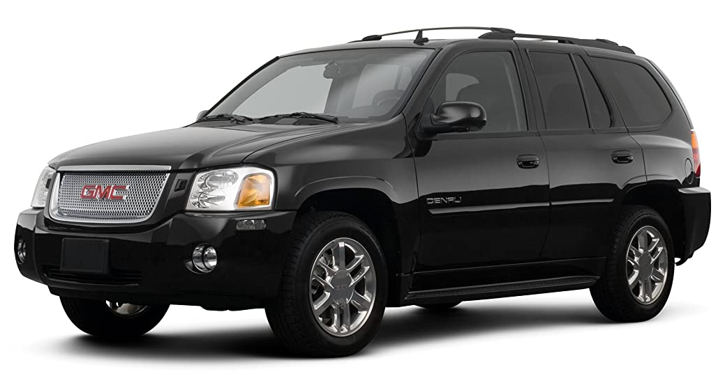 amazon com 2008 gmc envoy reviews images and specs vehicles rh amazon com 2008 GMC Envoy Problems 2008 GMC Envoy Problems