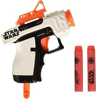 Nerf MicroShots Star Wars Stormtrooper Blaster