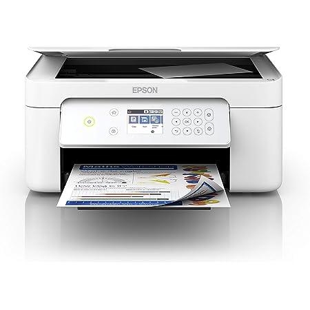 Epson Expression Home XP 4105 Imprimante/Jet d'encre/Blanc 1
