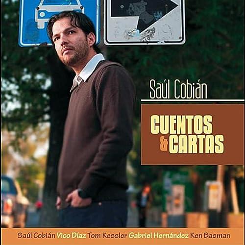 Cuentos y Cartas by Saúl Cobián on Amazon Music - Amazon.com