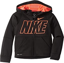 Therma Full Zip Graphic Training Hoodie (Toddler)