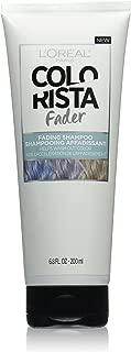 L'Oreal Paris Hair Care Colorista Reset Shampoo, 6.8 Ounce