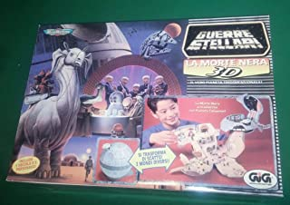 Galoob Micro Machines Star Wars (Double Takes) Death Star