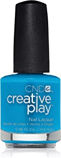 CND Creative Play Lacquer - Skinny Jeans - 0.46oz / 13.6ml