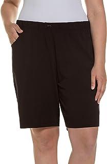 Ulla Popken dames shorts Jersey Short