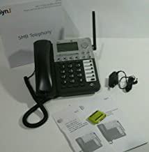 AT&T SynJ SB67148 DECT 6.0 Cordless Deskset for The AT&T SynJ SB67138 & SB67158 Business Phone System photo