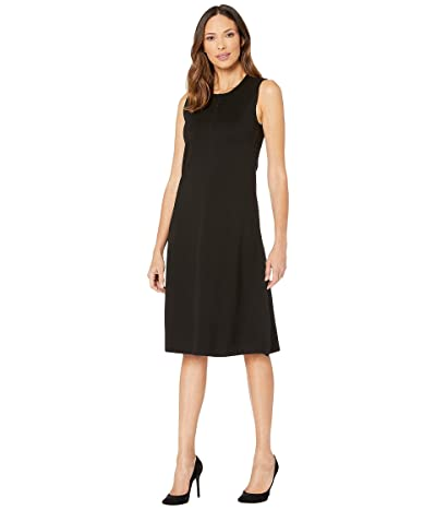 Kenneth Cole New York The Fit-and-Flare Anywhere Dress (Black) Women