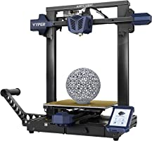 ANYCUBIC Vyper 3Dプリンター オートレベリング機能搭載 PEI印刷シート付き TMC2209静音ドライバ搭載 TPU ABS PLA PETG WOOD対応 245*245*260mm³ 家庭 学校 事務所等向け